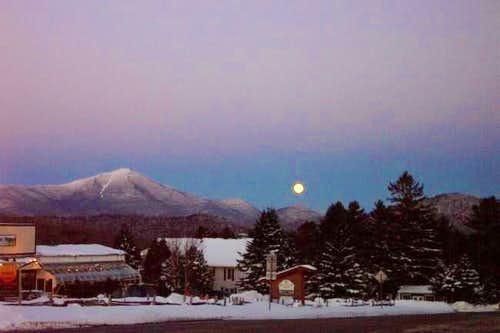 A picture of Whiteface from...