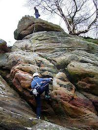 Corby s Crag
