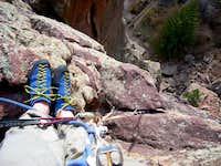 Eldo Climbing