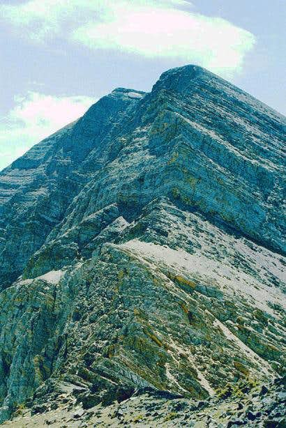 Mount Carthew