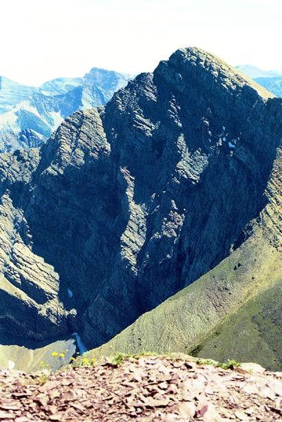 Mount Alderson