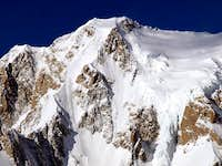 The famous 4.000m in the Aosta Valley and the normal route or no <b>(Courmayeur-Veny Valley)</b>