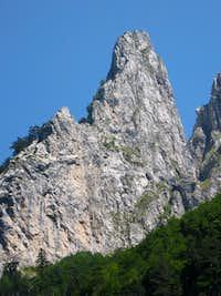 Gvozdeni vrh