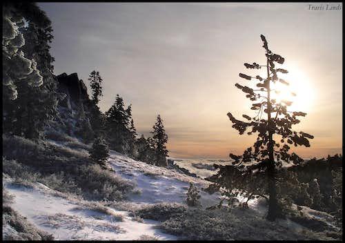 Self Proclaimed Peak Bagger Achieves Goal of 100 Peaks