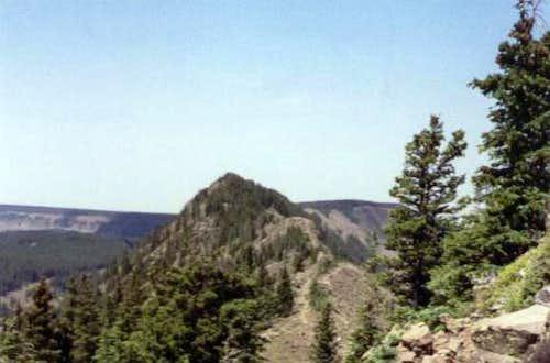 Crag Crest.