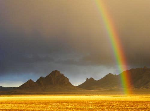 Floridas Rainbow