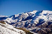 Alamoot peak