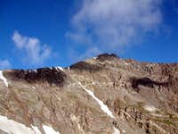 Torreys Peak - August 4, 2003