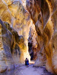 Willis Creek