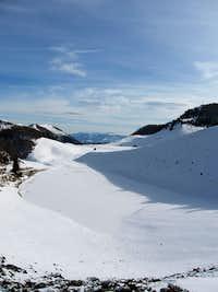 Sisko lake