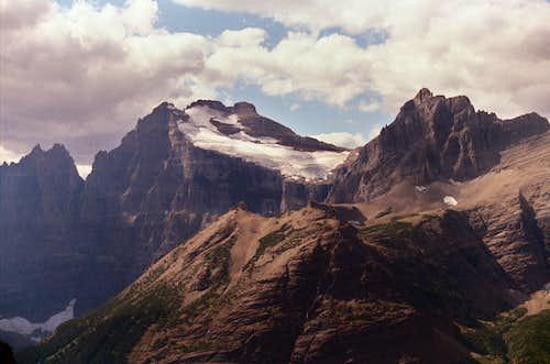 Mt. Merritt