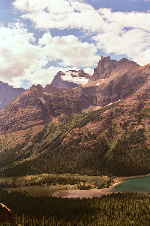 Mount Merritt