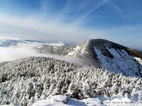 Giant from Rocky Peak Ridge