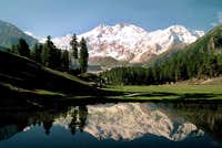 Fairy Meadows Nanga Parbat 8125-M