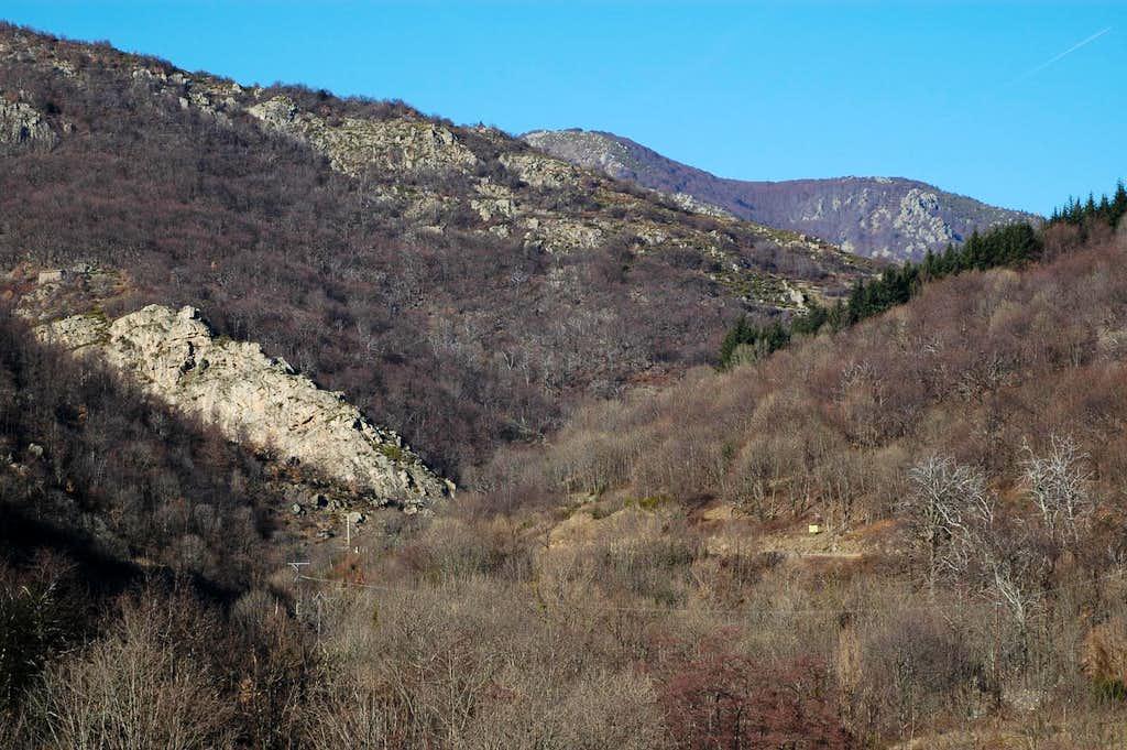 Volane valley