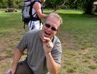 Rattle Snake Hunt
