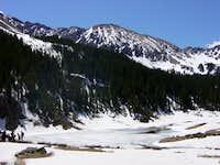 Williams Lake