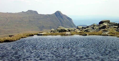 PIke O\'Stickle