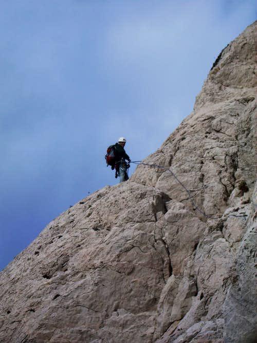 Climbing l'hallu nulle