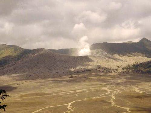 Mt. Bromo Picture credit to:...