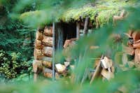 Strine Cabin