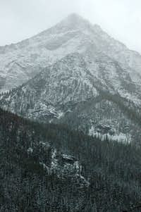 Mount Roach