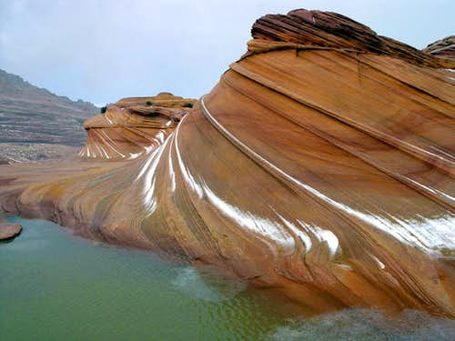 Paria Canyon/Vermilion Cliffs Wilderness