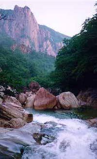 Soraksan National Park