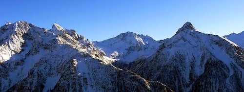Monte Faroma...
