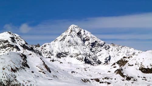 Monte Faroma
