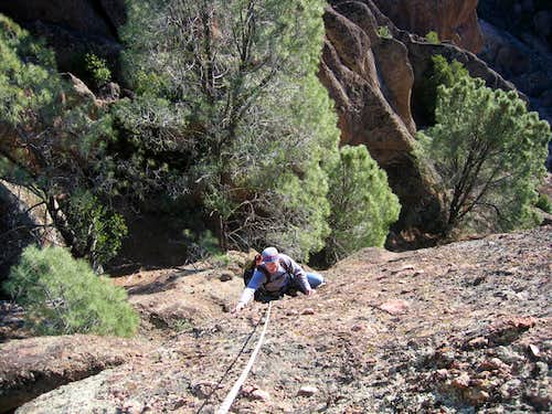 Dave on pitch1