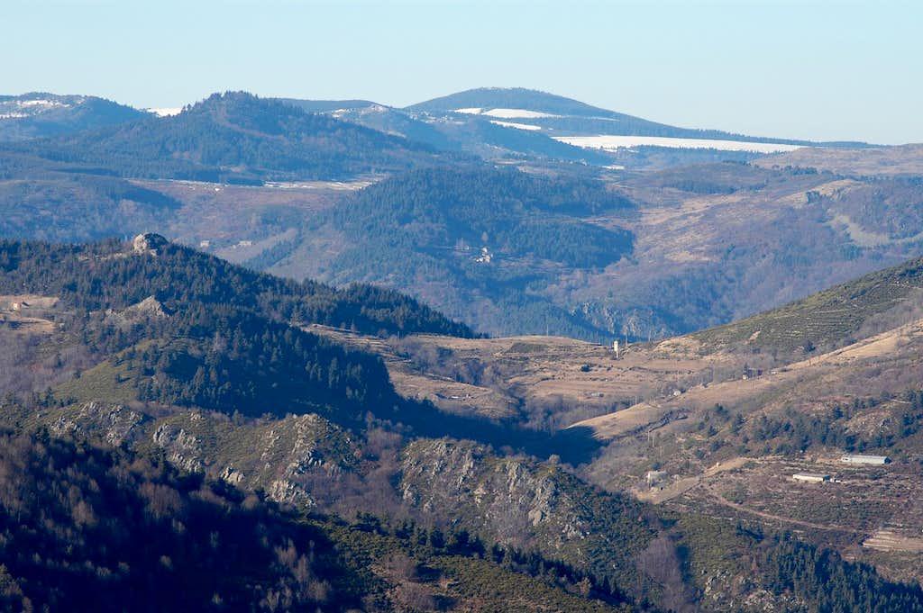 Mont Signon