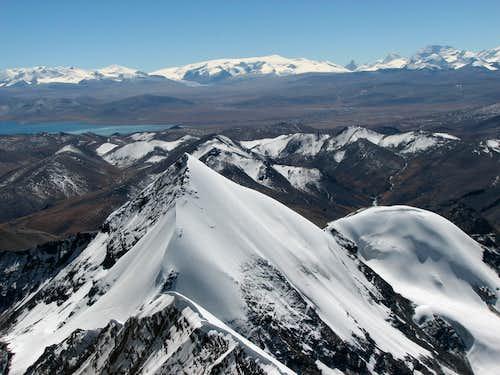 Gyalongsum (6249m)