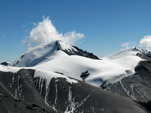 Naji Kangsha 6106m