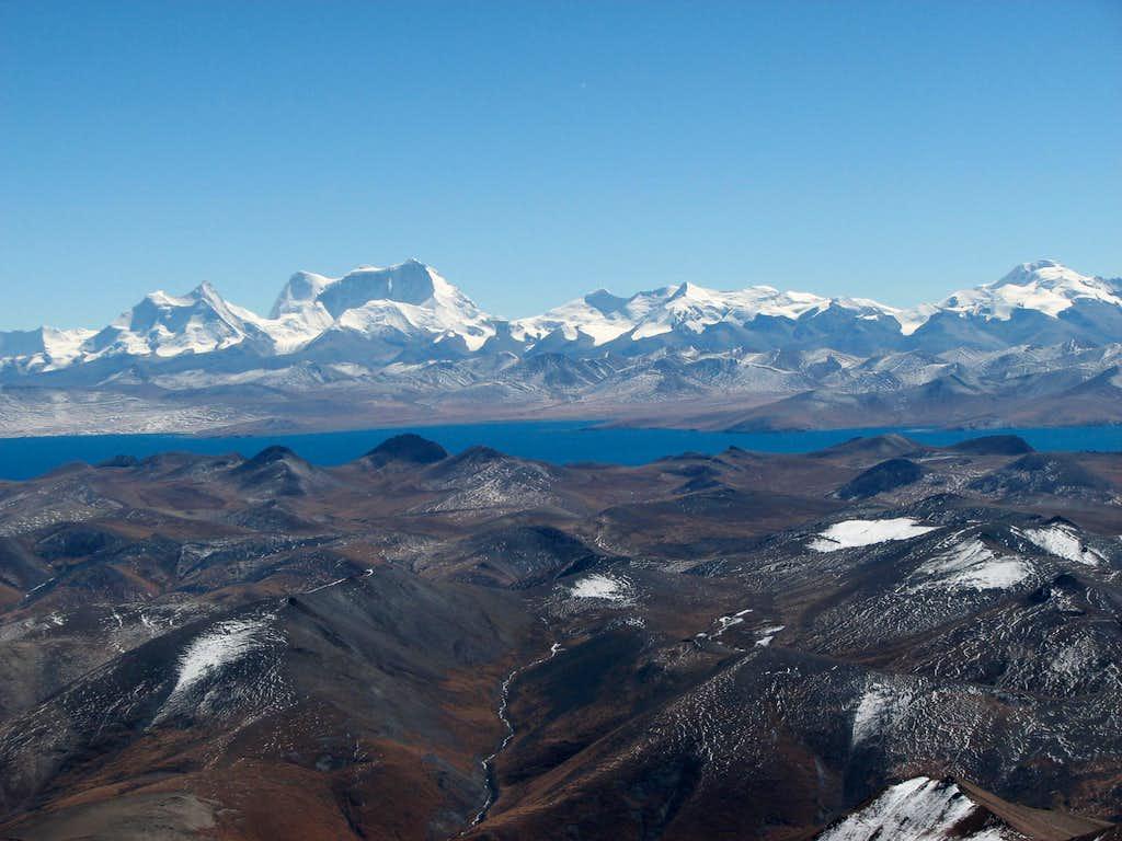 Phuma Yumtso and Bhutan Himalaya