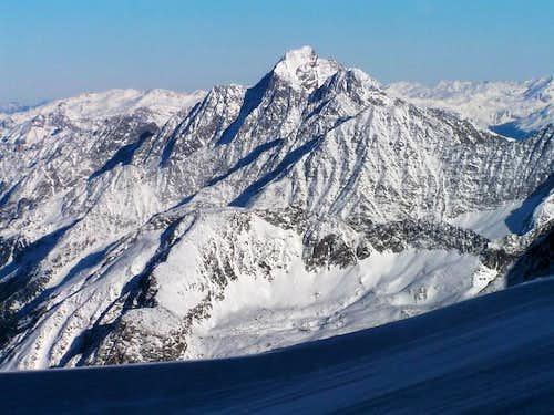 Habicht, 3277m