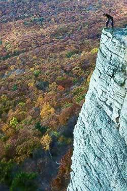 High E ... Mountain Skills