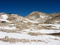Mount Julius Ceasar seen from...