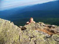 West Peak-Mt. Bigelow