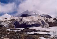 Ulugh Muztagh West peak.
