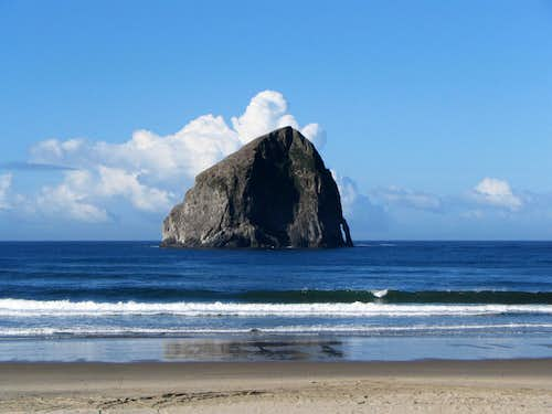 Haystack Rock (Pacific City)