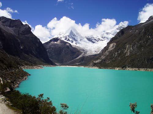 Laguna Peron