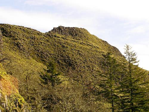 South Summit Ridge