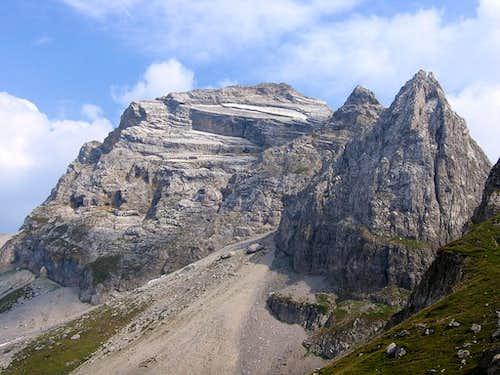 Maja e Kokervhakes(2480m)