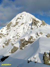 Subar peak