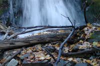 Fountainview Academy Waterfall