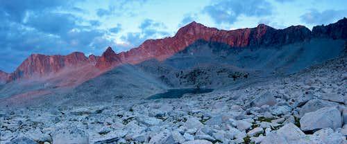 Capitol Peak Images Summitpost