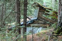 Stryen Cabin
