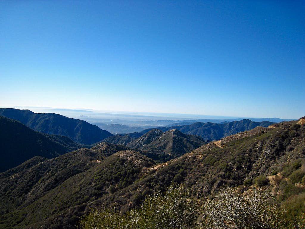 Los Angeles Basin