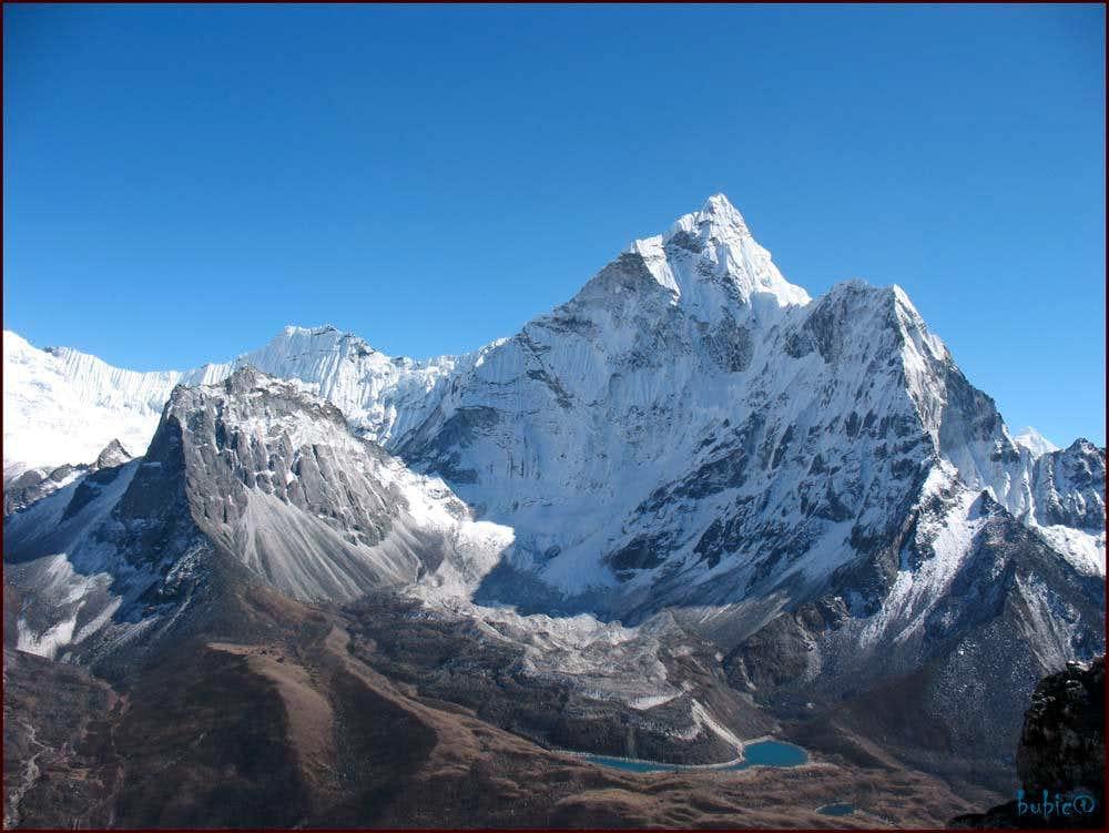Beautiful Himalaya...